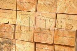 Брус сухой строганный (160-200мм x 50-200мм) L=4,0м; 4,5м