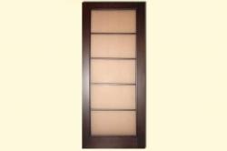 Дверь межкомнатная деревянная в комплекте СОСНА 2000*800м  (№05)