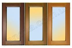 """Фасад мебельный """"под стекло"""" (тип S1)"""