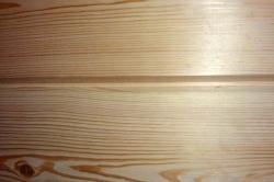 Имитация бруса СОСНА 140x24мм ж/с (L=4,0м;4,5м)