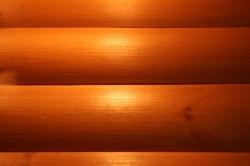 Обшивка блокхаусом и имитацией бруса (внутренняя)