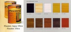 Краска для дерева «Pinotex Ultra» 10л