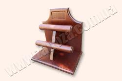 Подставка для браслетов ЯСЕНЬ (№01)