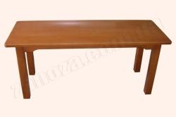 Стол деревянный СОСНА (№02)