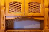 Буфет для кухни ОЛЬХА (№02)