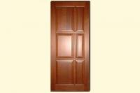 Дверь межкомнатная деревянная в комплекте СОСНА 2000*800м  (№03)