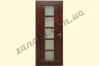 Дверь межкомнатная деревянная в комплекте СОСНА 2000*800м  (№11)