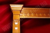 Портал для дверей ОЛЬХА (№03)
