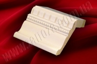 Карниз для мебели из массива №01