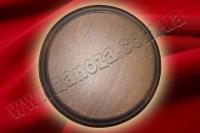 Медальйон мисливський ДУБ (№03)