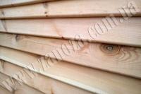 Сарай для дров и инвентаря (№01)