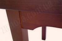 Стол деревянный СОСНА (№01)