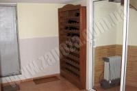 Стеллаж для винных бутылок СОСНА (№02)
