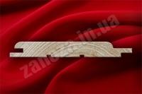 Вагонка деревянная 100х14мм (L=1.5-3.0м) ЯСЕНЬ б/с