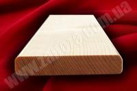 Доска для забора СОСНА 20х110х2000мм сухая шлифованная «ЭЛИТ»