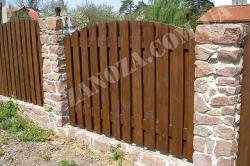 Забор №7